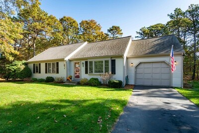 Main Photo: 104 Brant Way, Barnstable, MA 02601