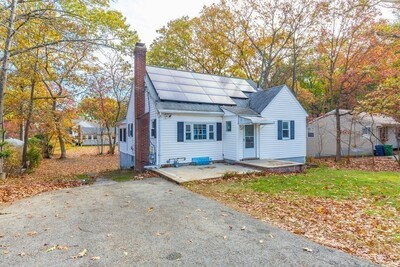 Main Photo: 22 Hillsdale Ave, Burlington, MA 01803