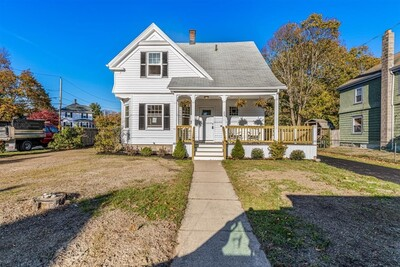 Main Photo: 23 Upland Street, Holbrook, MA 02343