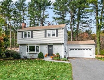 Main Photo: 35 Oak Knoll, Natick, MA 01760