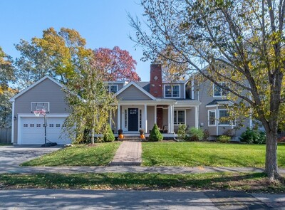 Main Photo: 15 Holland Terrace, Needham, MA 02942