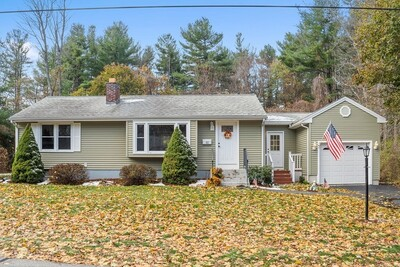 Main Photo: 87 Mount View Dr, Holden, MA 01520