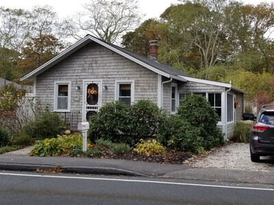 Main Photo: 245 Old Craigville Road, Barnstable, MA 02672