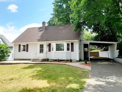 15 Ellington St, Agawam, MA 01001 - Photo 1