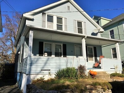 Main Photo: 51 Elmwood Ave, Fitchburg, MA 01420