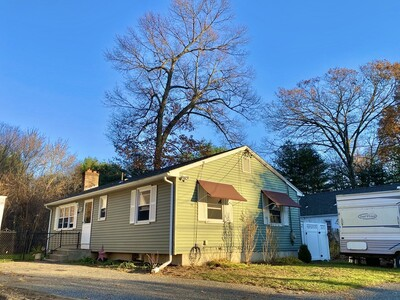 Main Photo: 79 Cosgrove Ave, Agawam, MA 01001