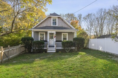Main Photo: 23 Woodbury Ave, Barnstable, MA 02601