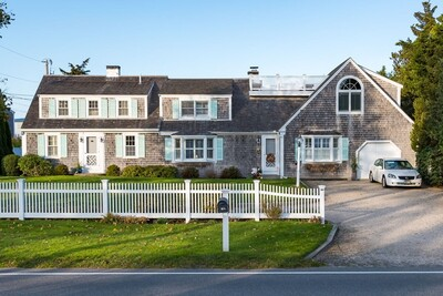 Main Photo: 118 Bridge Street, Barnstable, MA 02655