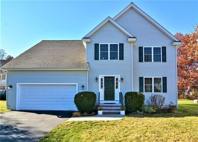 Main Photo: 8 Kelly Farm Way, Burlington, MA 01803
