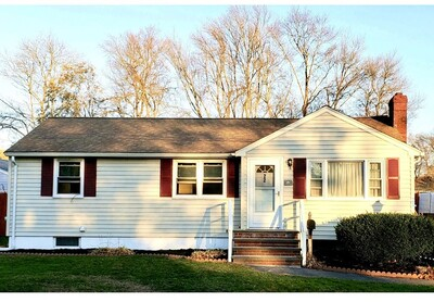 Main Photo: 22 Rindone St, Holbrook, MA 02343