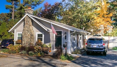 Main Photo: 19 Oak Hill Rd, Natick, MA 01760
