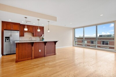 Main Photo: 234 Causeway Street Unit 814, Beacon Hill, MA 02114