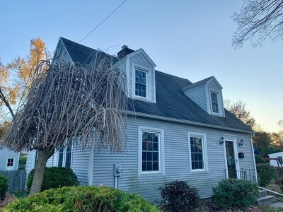 Main Photo: 76 Monroe Street, Agawam, MA 01001
