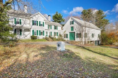 Main Photo: 167 Washington Street, Hanover, MA 02339