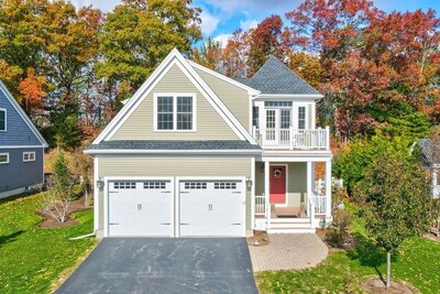 Main Photo: 12 Azalea Drive, Burlington, MA 01803