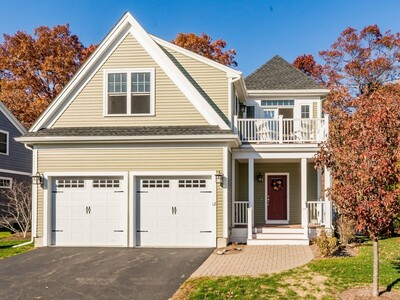 Main Photo: 12 Azalea Drive Unit 12, Burlington, MA 01803