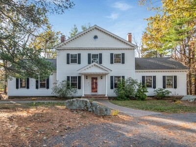 Main Photo: 118 Pond Street, Hopkinton, MA 01748