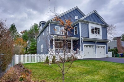 Main Photo: 16 Carter Road, Burlington, MA 01803