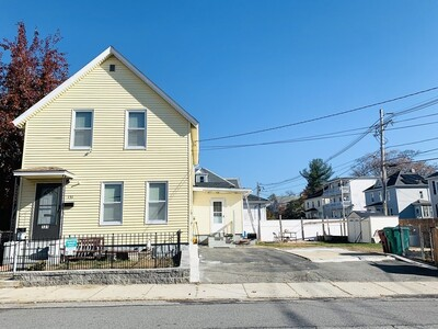 Main Photo: 131 Cumberland Rd, Lowell, MA 01850