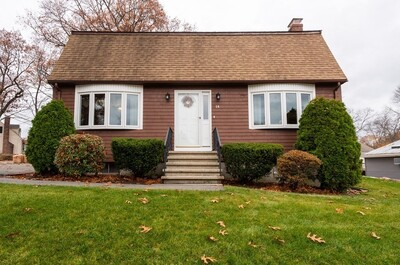 Main Photo: 14 Edgemere Ave, Burlington, MA 01803