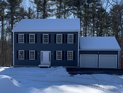 Main Photo: 5 Pine Hill Way, Harvard, MA 01451
