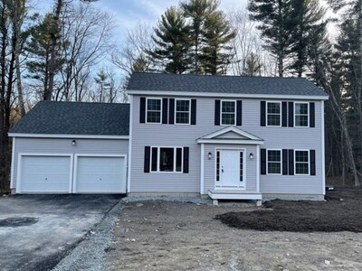 Main Photo: 3 Pine Hill Way, Harvard, MA 01451