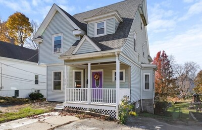 Main Photo: 236 N Franklin St, Holbrook, MA 02343