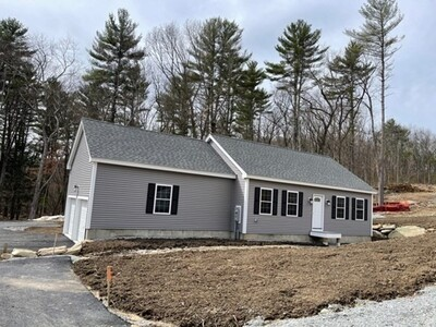 Main Photo: 7 Pine Hill Way, Harvard, MA 01451