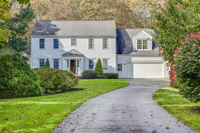 Main Photo: 43 Desire's Lane, Barnstable, MA 02668