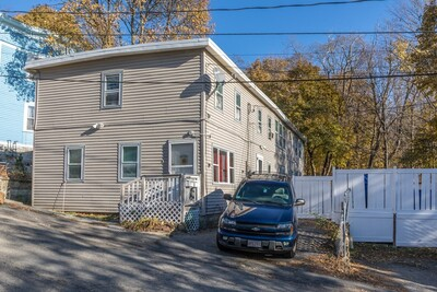 Main Photo: 21 Davis Street, Fitchburg, MA 01420