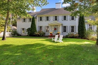 Main Photo: 36 Meadow Farm Road, Barnstable, MA 02632