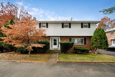 Main Photo: 125 Gould Street Unit 125, Needham, MA 02494