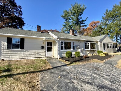 Main Photo: 12 Westlake Road, Natick, MA 01760