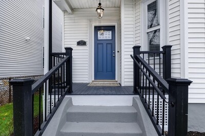 37 Montgomery St, Cambridge, MA 02140 - Photo 1