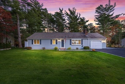 Main Photo: 33 Cedric Road, Barnstable, MA 02632
