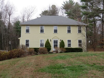Main Photo: 400 Sterling Road, Holden, MA 01522