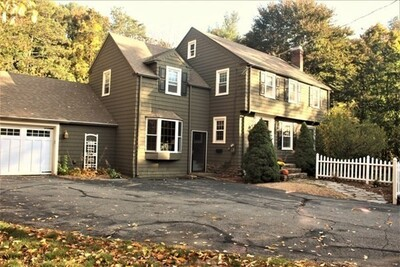 Main Photo: 22 Orchard Rd, Holden, MA 01520