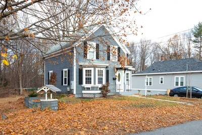 Main Photo: 65 Willow St, Leominster, MA 01453