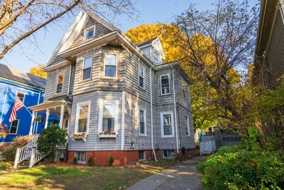 59 Irving St, Somerville, MA 02144 - Photo 1