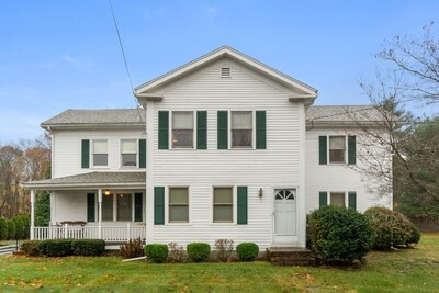 Main Photo: 136 West St, Mansfield, MA 02048