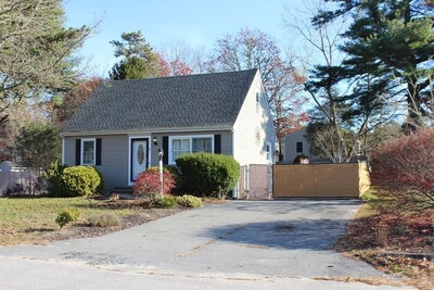 Main Photo: 12 Douglas Ln, Wareham, MA 02538
