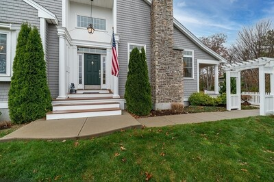 2 Heron Circle Unit A, Gloucester, MA 01930 - Photo 1