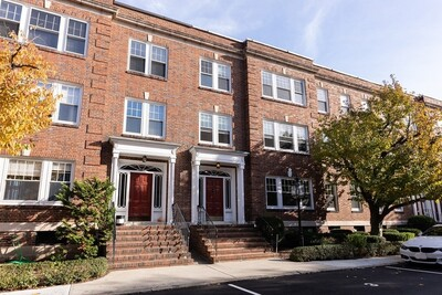 Main Photo: 6 Alton Court Unit 1, Brookline, MA 02446