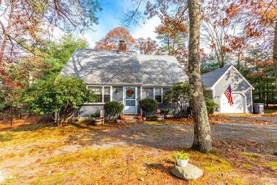 Main Photo: 167 Sandy Valley Rd, Barnstable, MA 02648