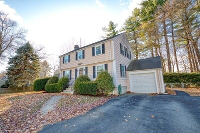 Main Photo: 51 Pine Ridge Rd, Reading, MA 01867