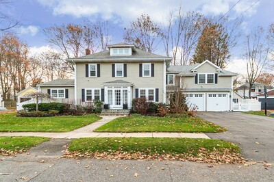 Main Photo: 19 Washburn Ave, Needham, MA 02492