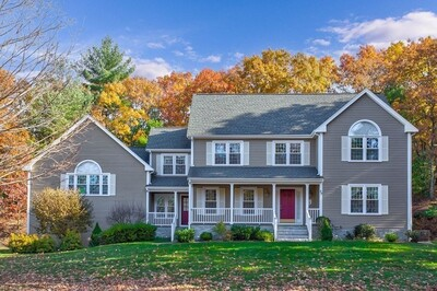 Main Photo: 20 Tammer Ln, Hopkinton, MA 01748