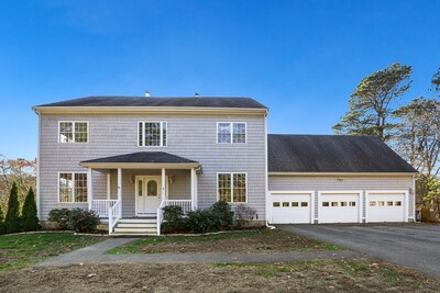 Main Photo: 6 Burgess Point Rd, Wareham, MA 02571
