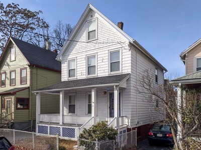 10 James St, Somerville, MA 02145 - Photo 1