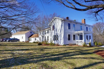 Main Photo: 1227 Central St, Leominster, MA 01453